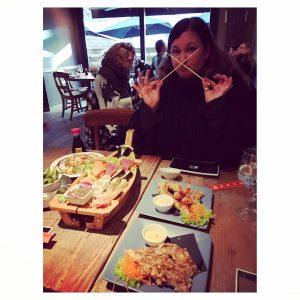 Mmmmmmm part 2 sushi antwerp bestsushi lunch food foodie hellip