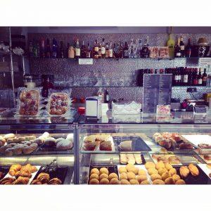 Our local bar goodmorning italiancoffee travel kateivanimanmauitravel bar coffeebar