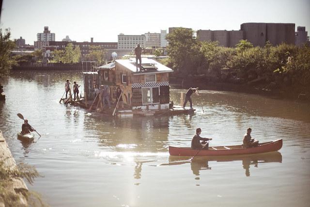 3-Jerko-Houseboat