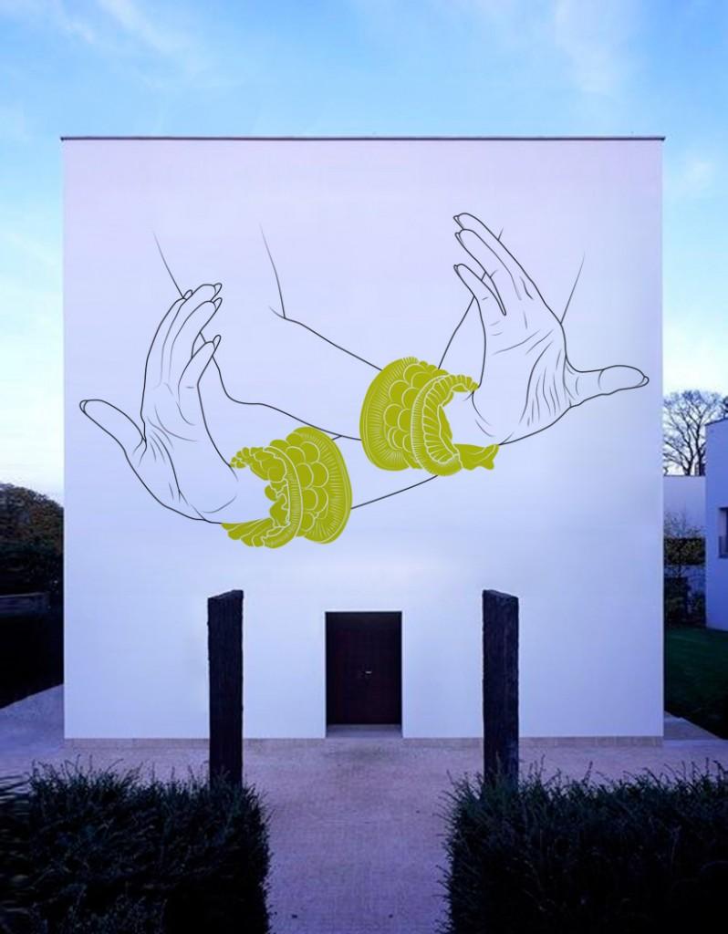 maria-umievskaya-sketches-onto-japanese-house-facades-designboom-12