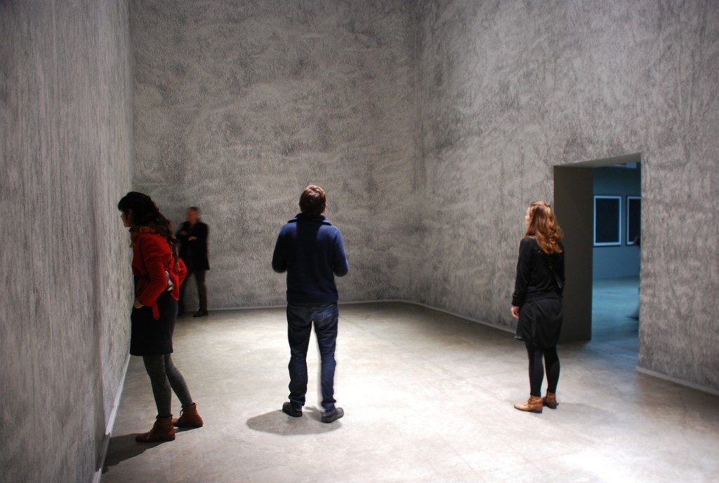 5 Palais de Tokyo INSIDE by The Squid Stories blog Kate Stockman reports on contemporary culture
