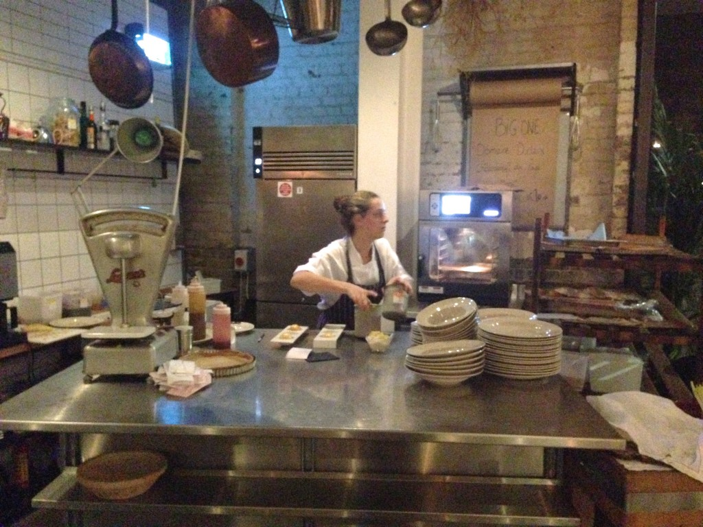 8 The Grain Store, a splendid veg-centric restaurant in London
