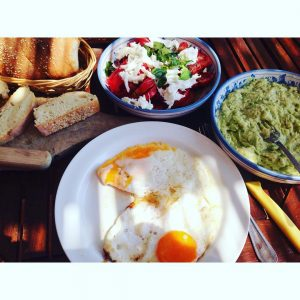 Gooodmorning!!!! sicily travel kateivanimanmauitravel goodmorning breakfast goodfood holiday happy