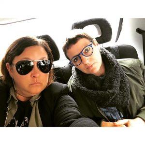 Stockmanverstraete traveling together Workstuff stockmanverstraete femalefounders london businesstrip trends