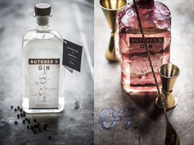 butchers gin_ the squidstories