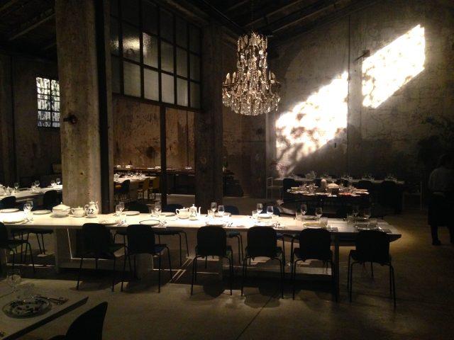 Tried & enjoyed: Carlo e Camilla (Milan) http://www.katestockman.com
